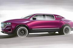 Aznom Palladium намерен потеснить Rolls-Royce Phantom