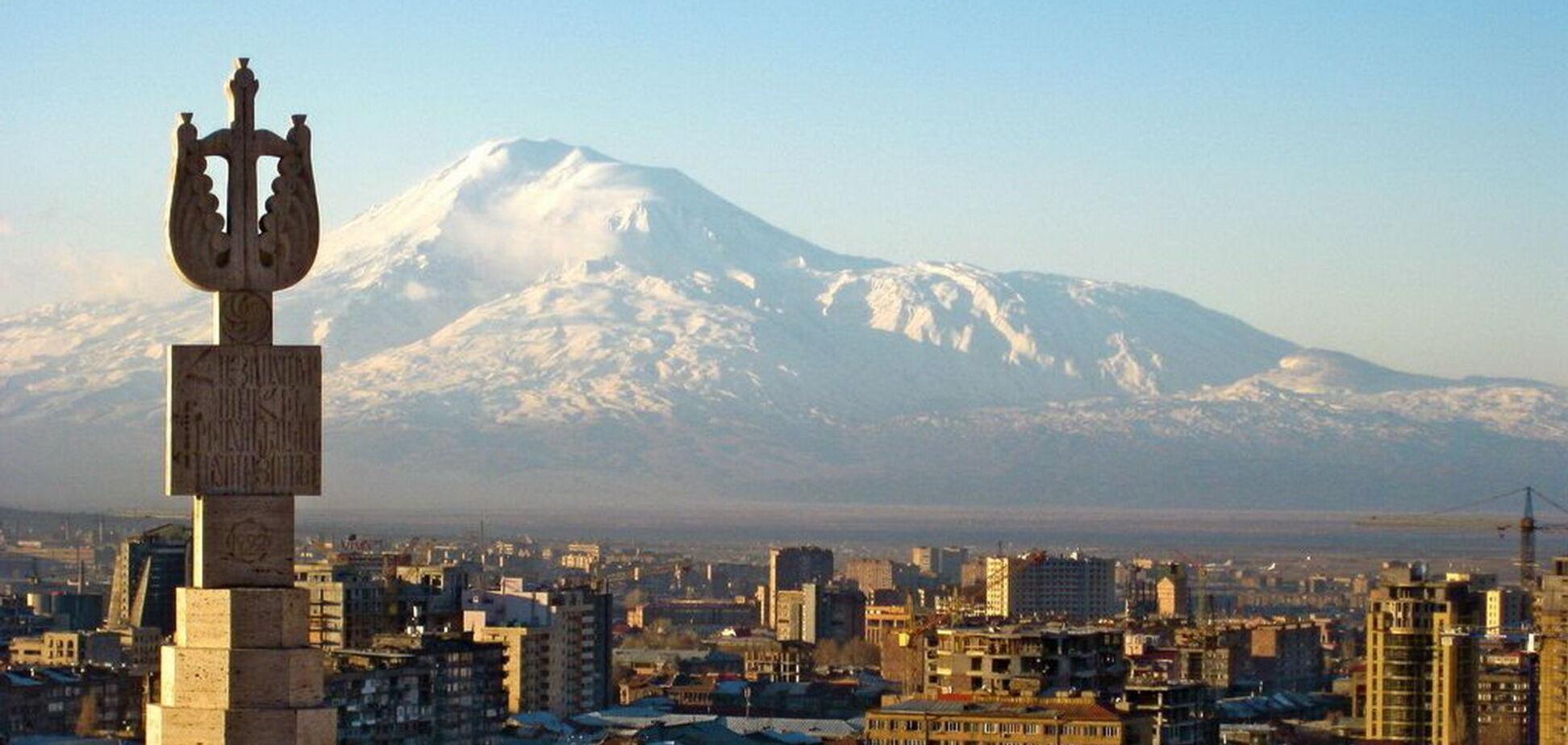 Єреван може визнати незалежність 'республіки Нагірний Карабах'