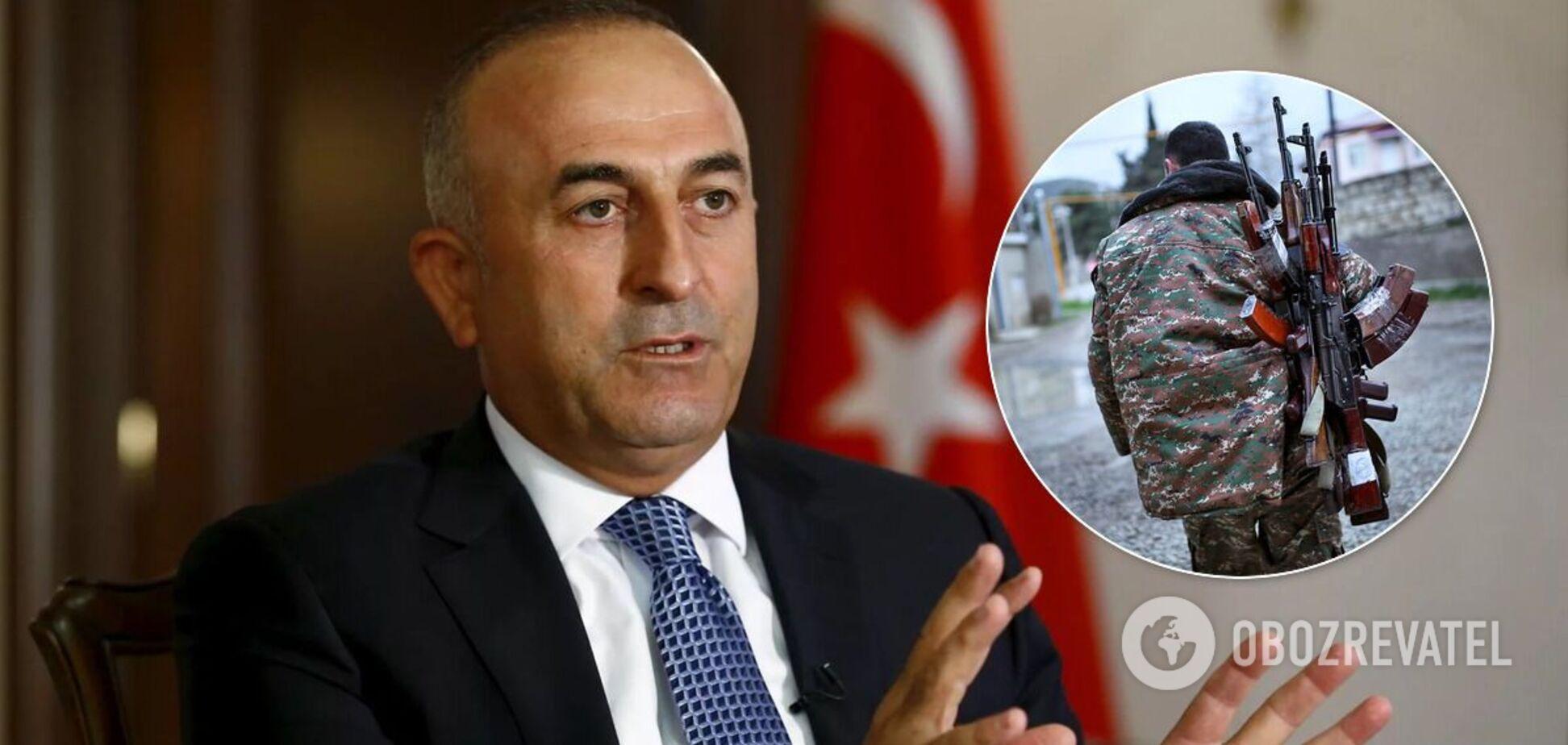 Конфлікт Вірменії та Азербайджану