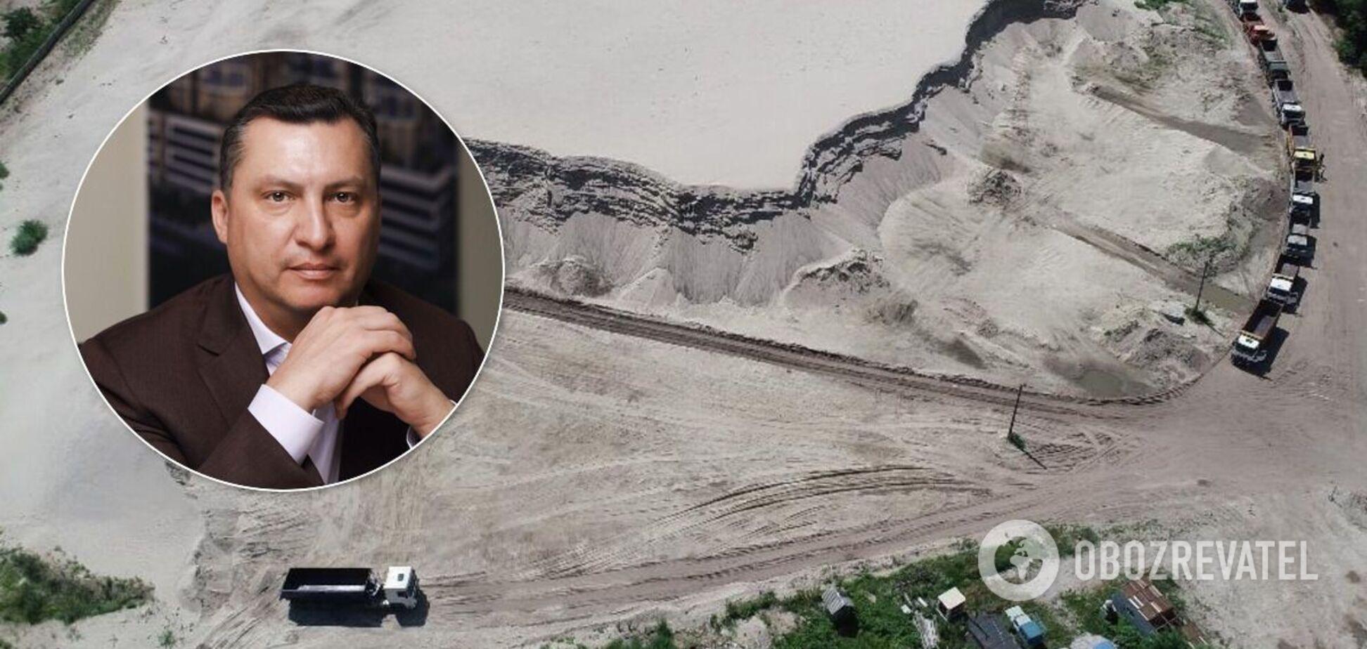 Суд поставил точку в конфликте вокруг земли на Выдубичах между Киевсоветом, 'агентом НАБУ' Кучером и его партнером Продивусом