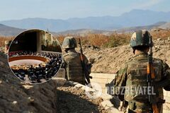 Бои в Карабахе: под удар попало военное руководство Армении, в Совбезе ООН призвали к диалогу