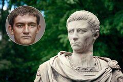 Як виглядав би зараз імператор Калігула