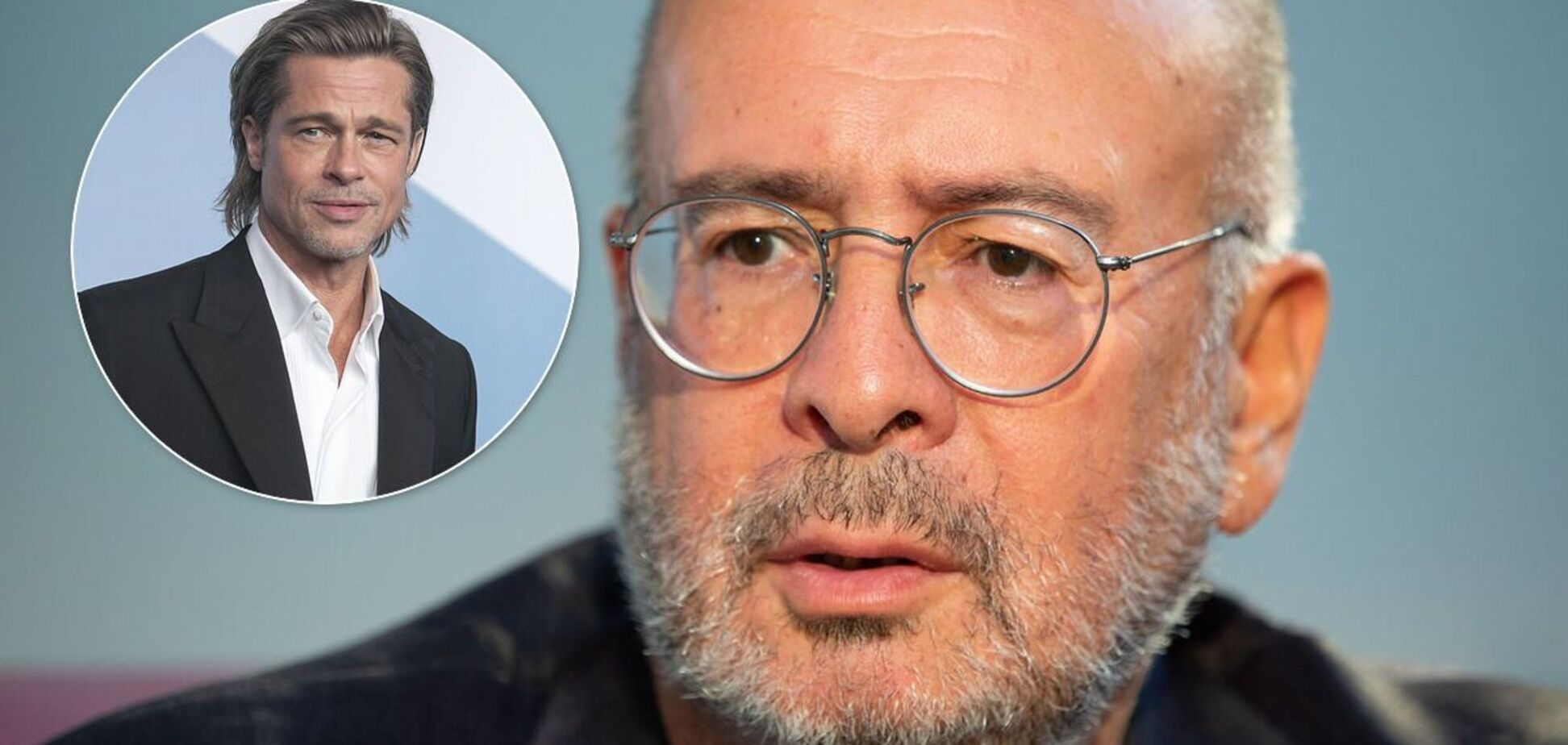 'VIP-сводник' Листерман рассказал, как устроил личную жизнь украинским политикам и Брэду Питту
