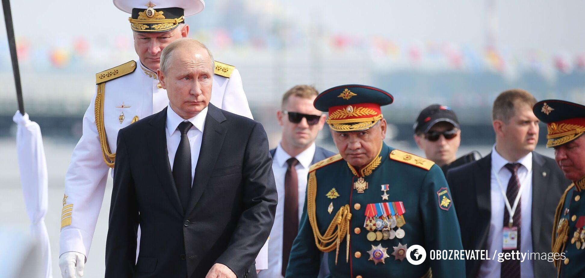 Кремль противодействует вступлению Украины в НАТО и ЕС с двух сторон, – Климпуш-Цинцадзе