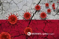 Коронавирус в Польше