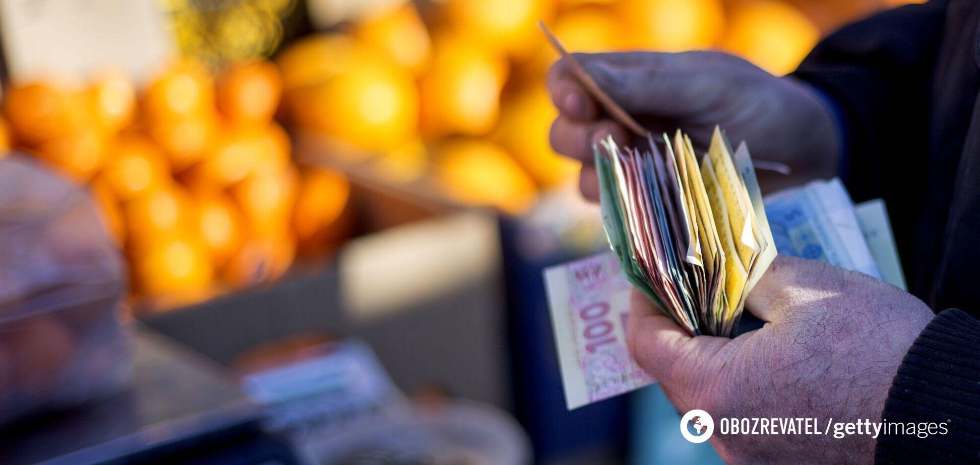 Мінекономіки попередило українців про різке зростання цін у 2021 році