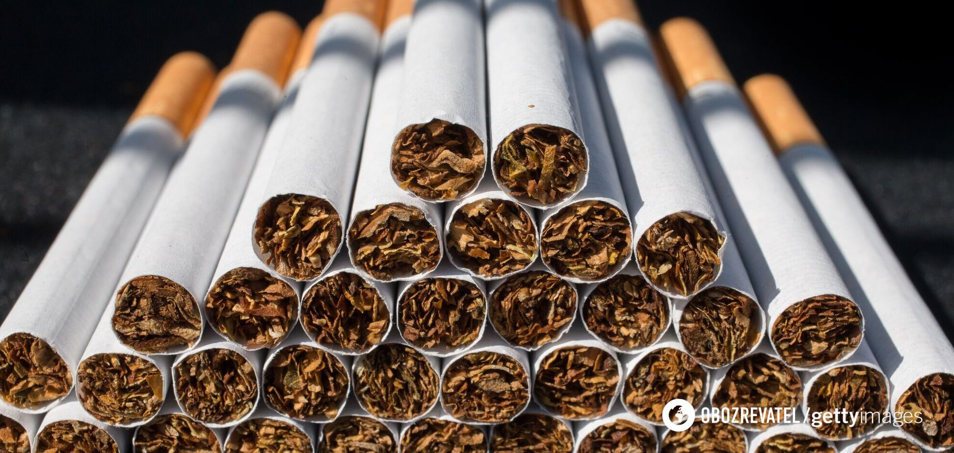 Глобальні тютюнові компанії за крок від міжнародного арбітражу проти України – ЗМІ