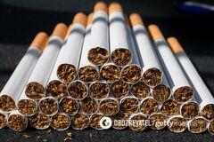 Налоговая договорилась уничтожить 735 тысяч пачек сигарет за 1 копейку
