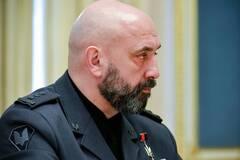 Кривонос выступил с резким заявлением о высказываниях Фокина