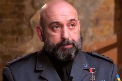 Сергій Кривонос розповів, якою має бути позиція України в ТКГ
