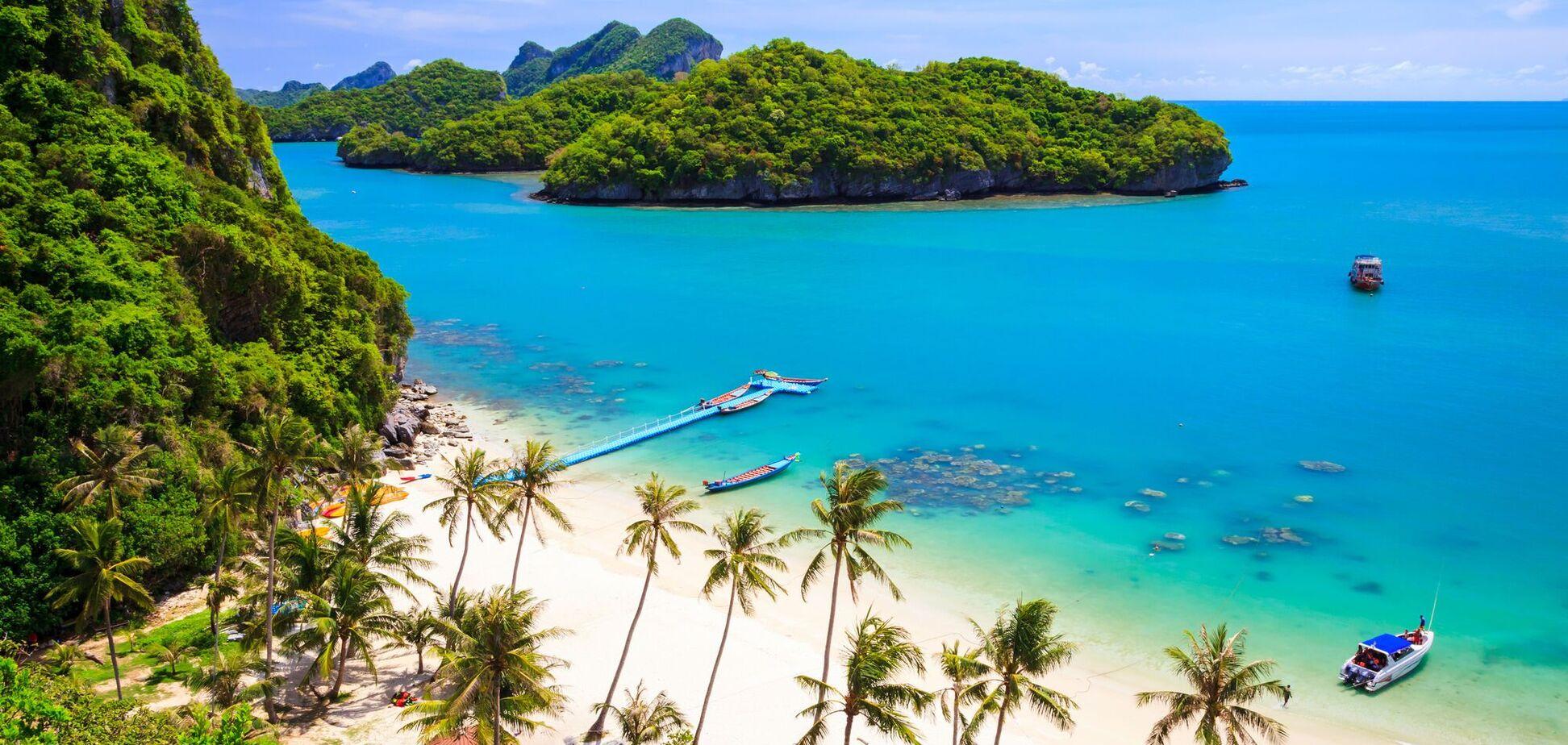 Таїланд: моря можливостей