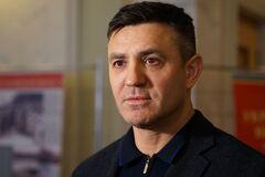 Гармаш висловився про заяви Тищенка щодо Донбасу