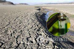 У Криму відчувають нестачу води