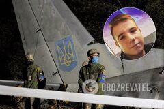 Вячеслав Золочевский рассказал о катастрофе Ан-26