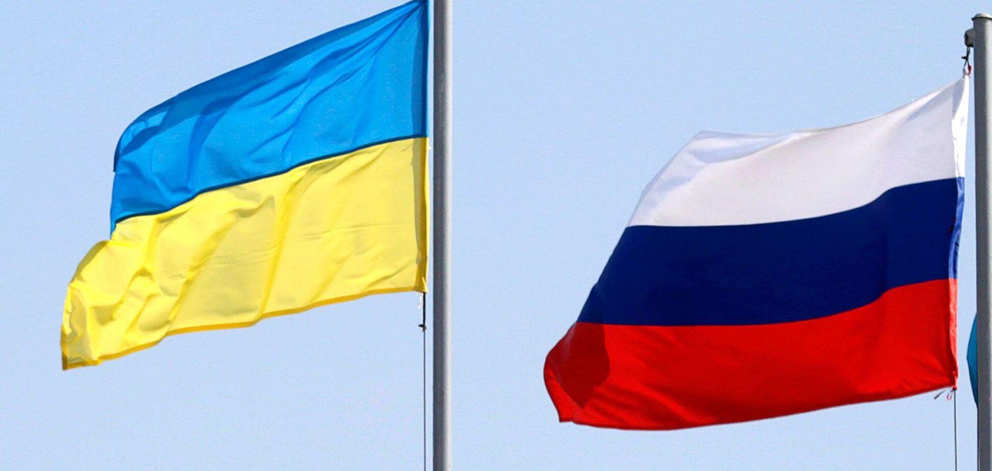 РФ ввела проти України нові санкції