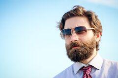 День бороды в 2020 году отмечается 5 сентября