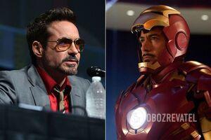 Роберт Дауни-младший заявил об уходе из киновселенной Marvel