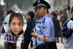 В Китае задержали учительницу-убийцу, которая похищала и грабила людей: скрывалась 20 лет
