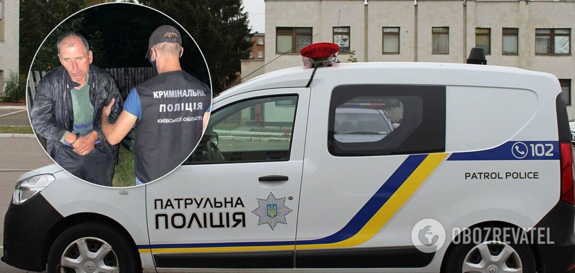 В полиции рассказали подробности о подозреваемом в убийстве сотрудницы ВРУ