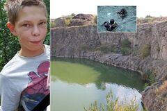 Под Днепром тело пропавшего подростка нашли в карьере
