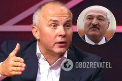 Шуфрич высказался о силе Лукашенко