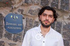 Исключенного из фракции Лероса вызвали на допрос в ГБР