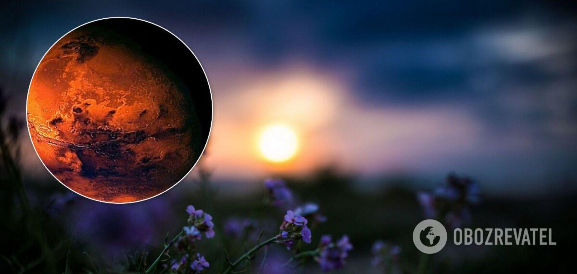 Ретроградный Марс на подходе: что нужно успеть 6-8 сентября