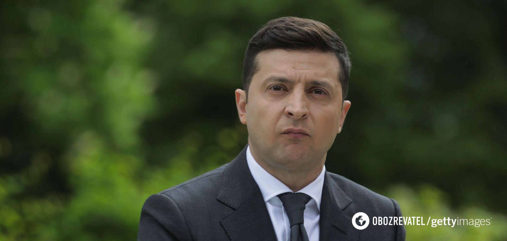 'Я должен только своим родителям' - єдина обіцянка, яку сумлінно виконує президент Зеленський