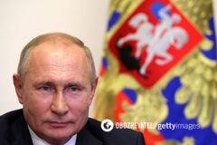В сети часто обсуждают тему о двойниках президента РФ
