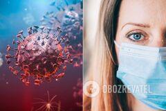 Коронавирусом заболели более 26 млн по всему миру