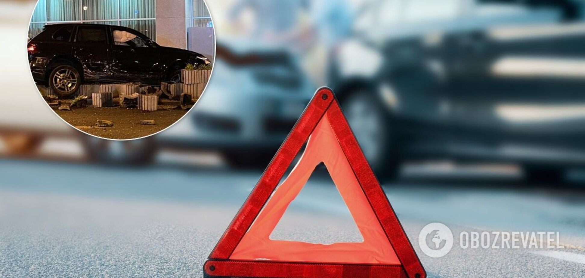 Водії продовжують порушувати Правила дорожнього руху