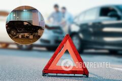 Водители продолжают нарушать Правила дорожного движения