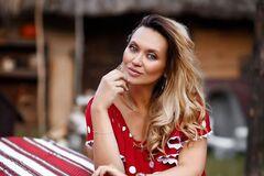 Анна Саливанчук показала новорожденного сына