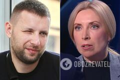 Парасюк заявил, что Верещук 'прос*ет Киев' в случае победы на выборах