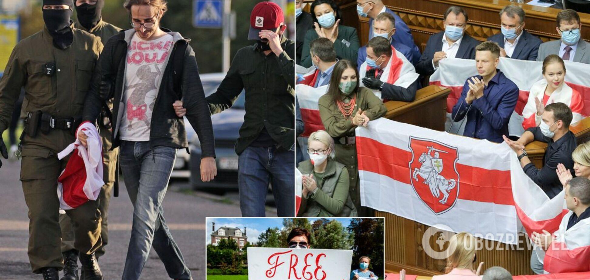 Білоруси масово втекли в Україну: для кого відкрито кордони і які є лазівки
