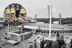 Республиканский стадион, Киев