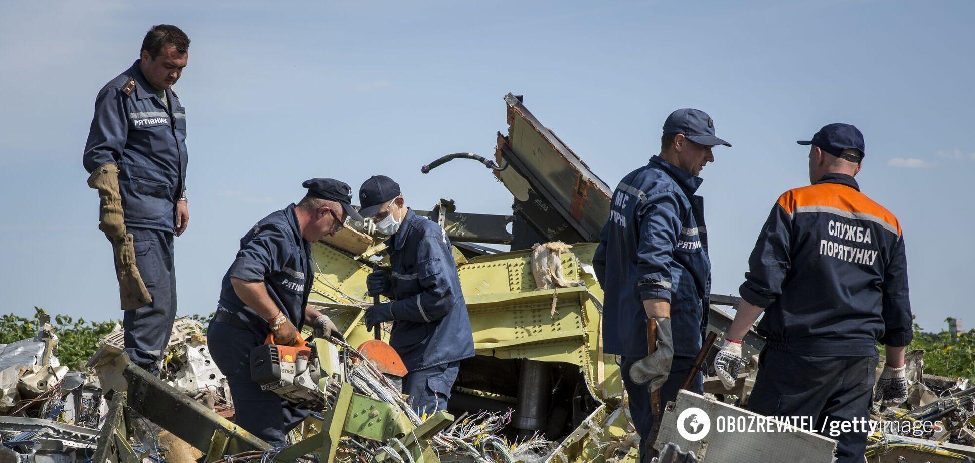 Росія спеціально збила Boeing над Донбасом, – адвокат