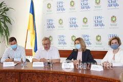 Власть Трускавца просит ослабить запрет на въезд иностранцам