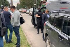 СМИ рассказали о домах и земельных участках задержанного налоговика из Тернополя