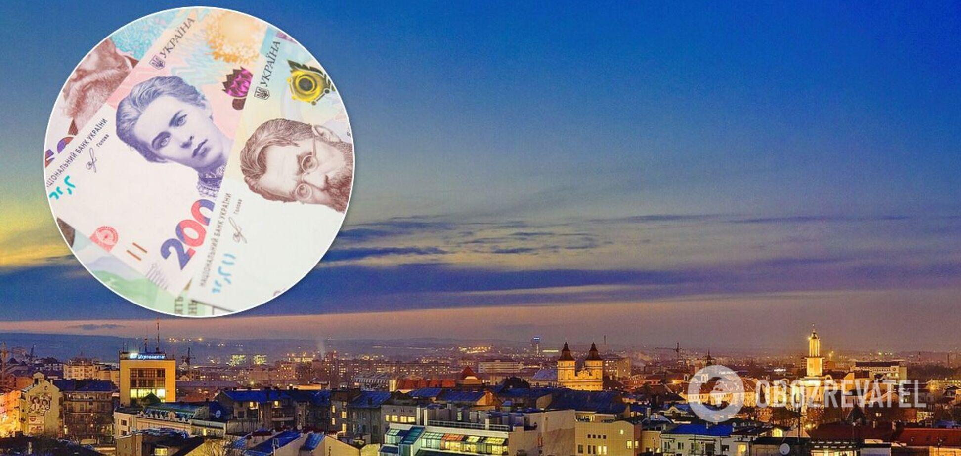 Forbes назвав найкраще місто для бізнесу в Україні