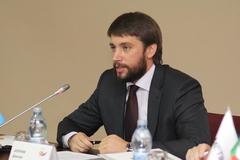 Кандидат на пост городского головы Кривого Рога от партии 'Слуга народа' Дмитрий Шевчик