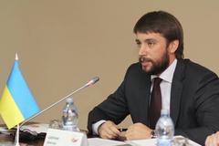 Кандидат в мэры Кривого Рога от 'Слуги народа' Дмитрий Шевчик