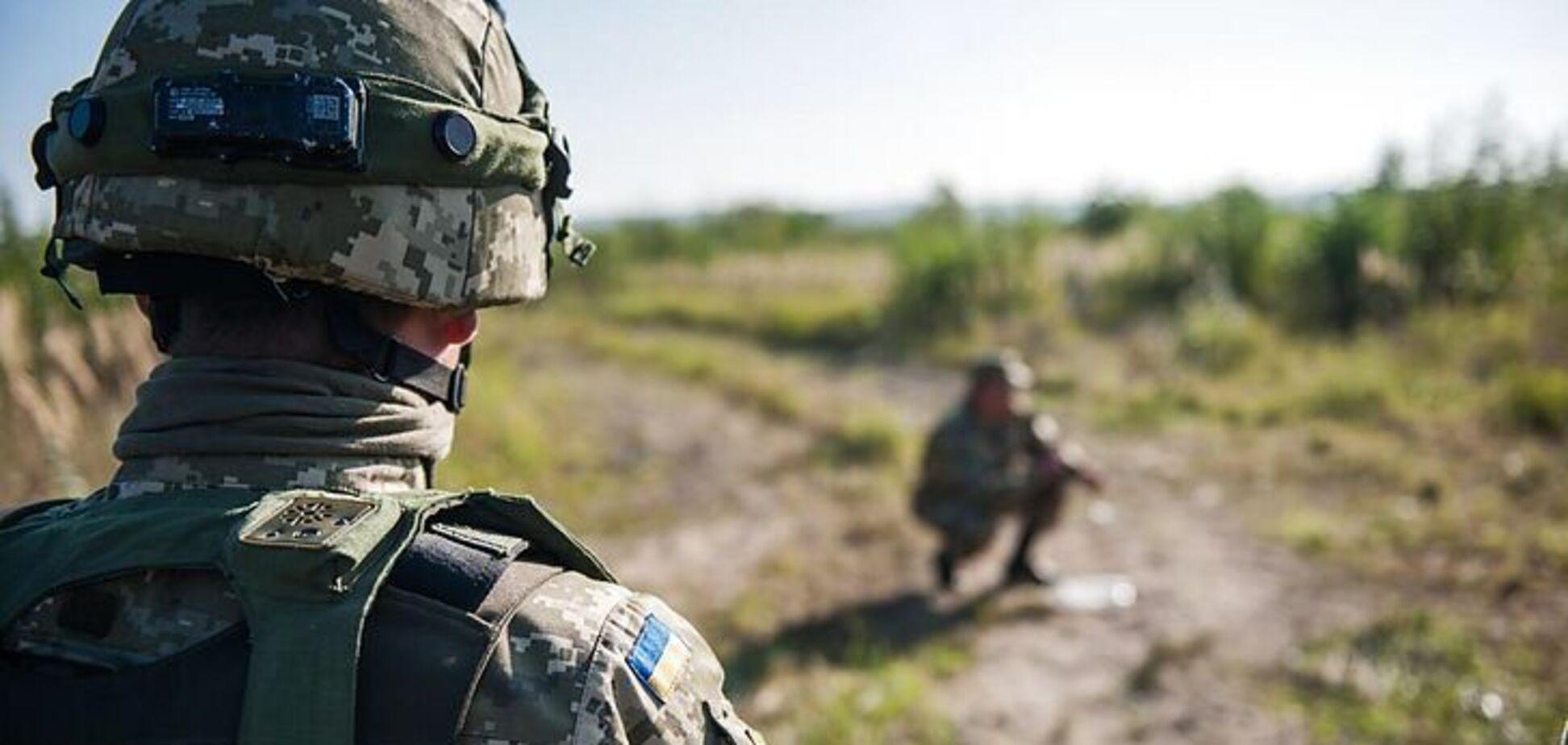 Війська РФ вбили бійця ЗСУ. Ілюстрація