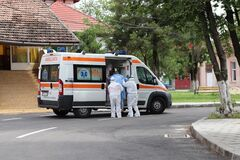 В Украине обновили механизм помощи пациенту с подозрением на COVID-19