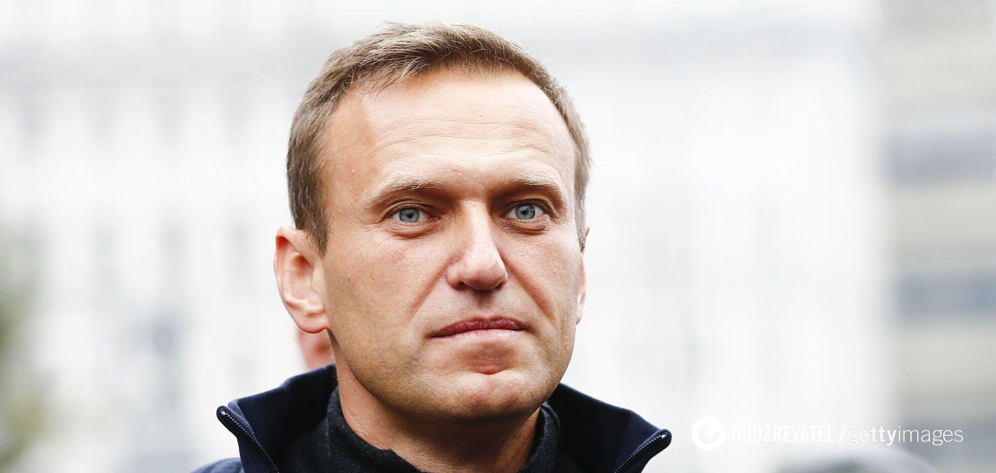 Стан російського опозиціонера Олексія Навального значно покращився