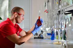 На базе AZMOL BP открыли международный исследовательский центр европейского уровня