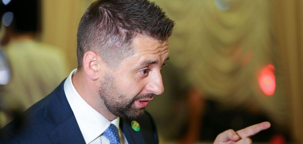 Арахамия отреагировал на слухи об увольнении Венедиктовой и новом главе САП