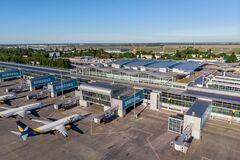В аэропорту 'Борисполь' раскрыли коррупционную схему с арендой