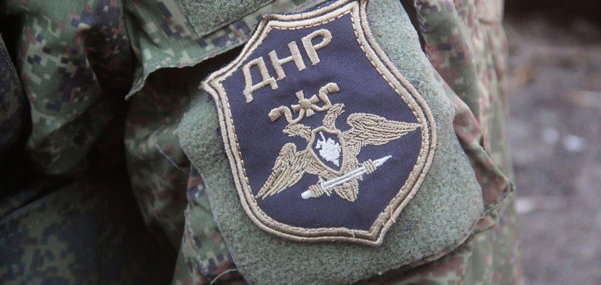 Терорист злив СБУ дані про участь Росії у війні на Донбасі