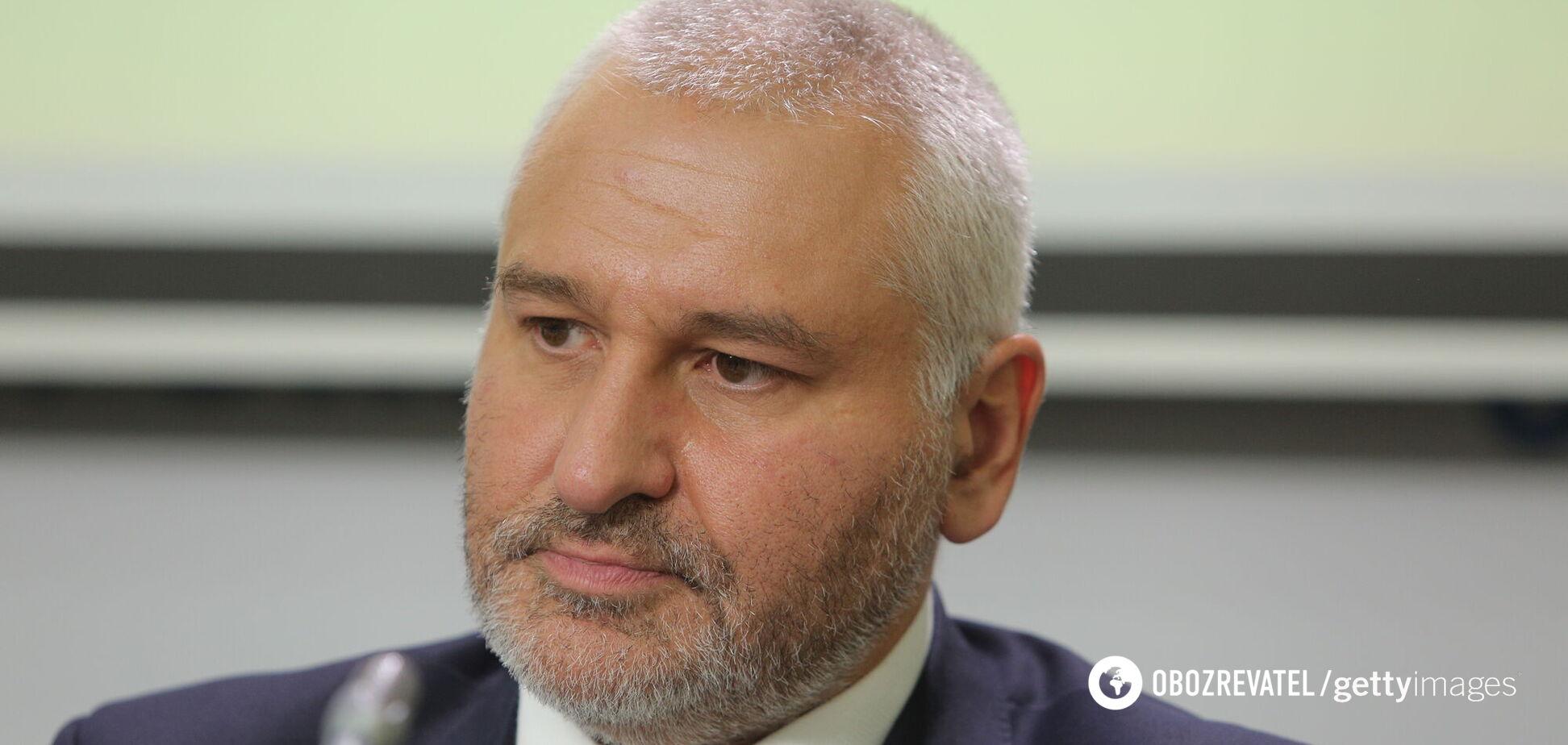 Фейгін заявив, що у Кремля немає мотивації для обміну полоненими з Україною